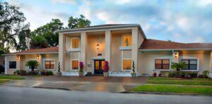 The Villa Orlando