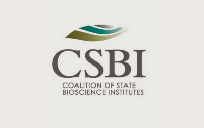 The Coalition of State Bioscience Institutes (CSBI) Releases the 2018 Life Sciences Workforce Trends Report at BIO