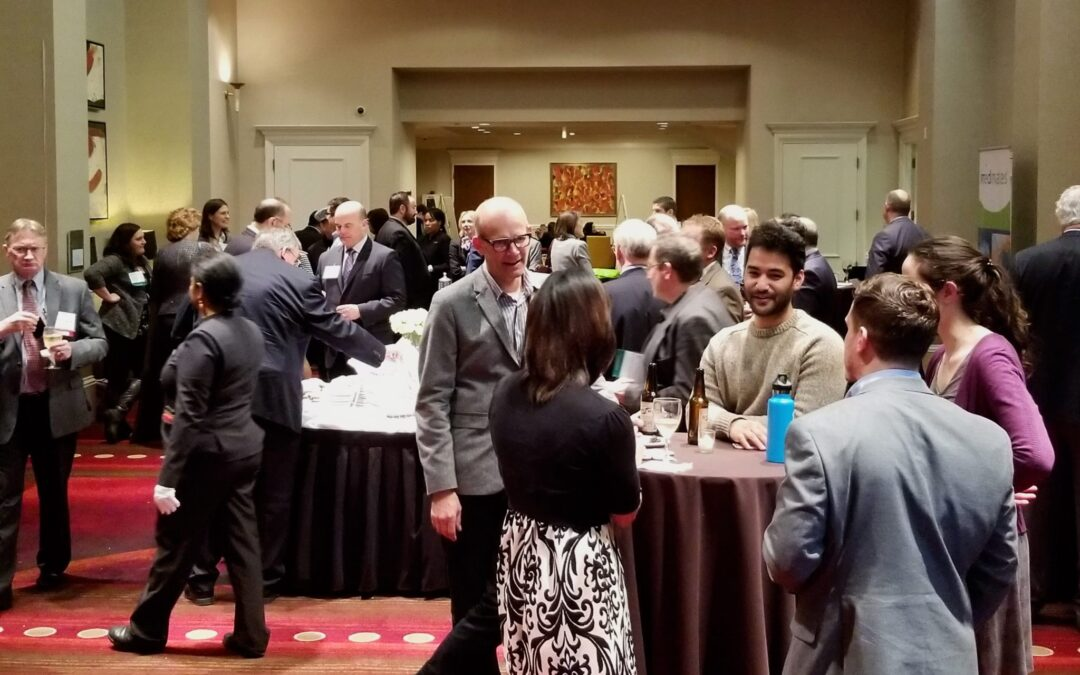 2018 Life Sciences Expo Highlights