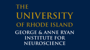 URI George & Anne Ryan Institute for Neuroscience