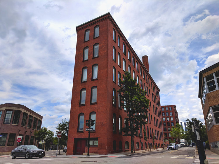 NEMIC Opens Doors in Heart of Providence's Innovation District