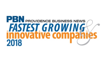 PBN announces 2018 Fastest Growing & Innovative Companies