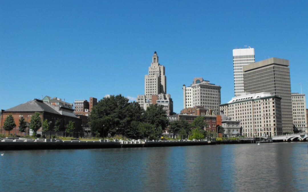 In Boston's Shadow, Rhode Island Fights for Life Science Jobs, Respect