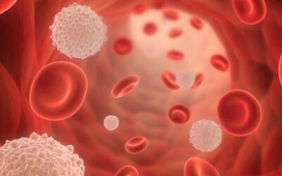 Rubius Turns Immunotherapy Red