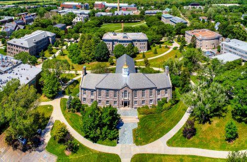 College Choice ranks URI biotechnology program 4th in nation