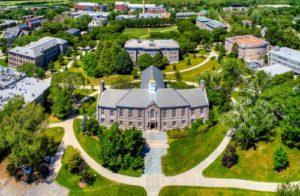 University of RI biotechnology program