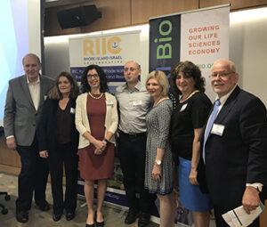 RIIC and RI Bio