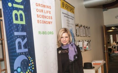 RI Bio featured in Providence Business News