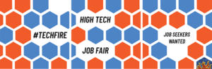 Tech Fire Job Fair