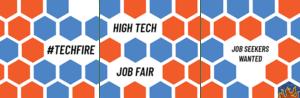 Tech Fire Job Fair