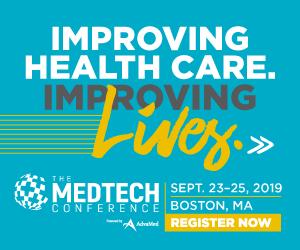 Medtech Conference Boston MA