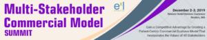 Multi-Stakeholder Commercial Model Summit