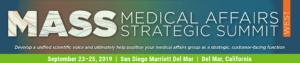 MASS Medical Affairs Strategic Summit
