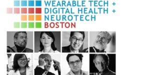 Wearable Tech - Digital Health - Neurotech Boston