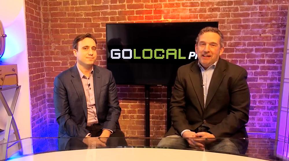 Jay Round, RI Bio's Entrepreneur in Residence on GoLocalProv