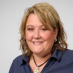 Geraldine Harriman, PhD