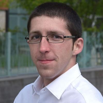 Nicholas A. DaSilva, PhD