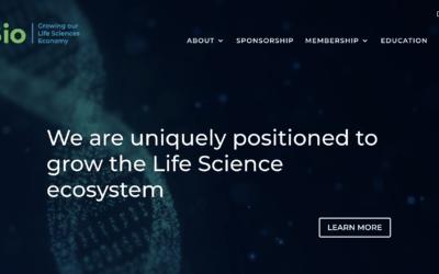 RI Bio Launches New RI-Bio.org