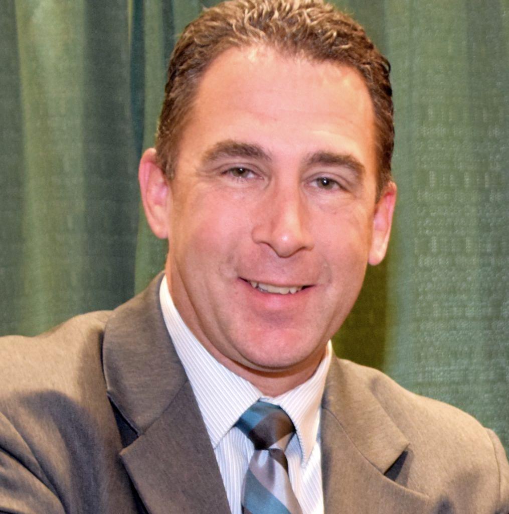 Jeff Vallerga